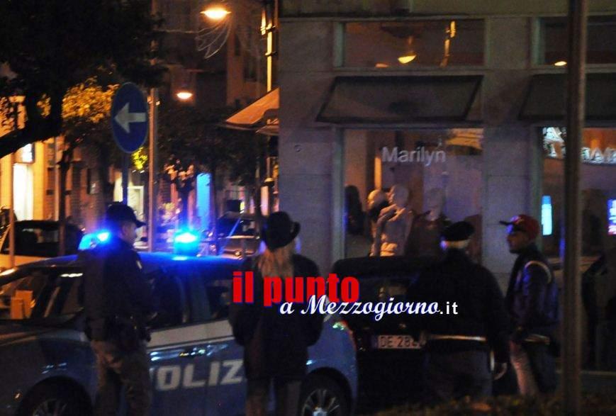 Terrorismo, arresto a Cassino frutto di innalzamento dei controlli per prevenire attentati