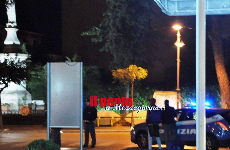 Denunciati dalla Polizia di Stato due frusinati in possesso di armi da taglio