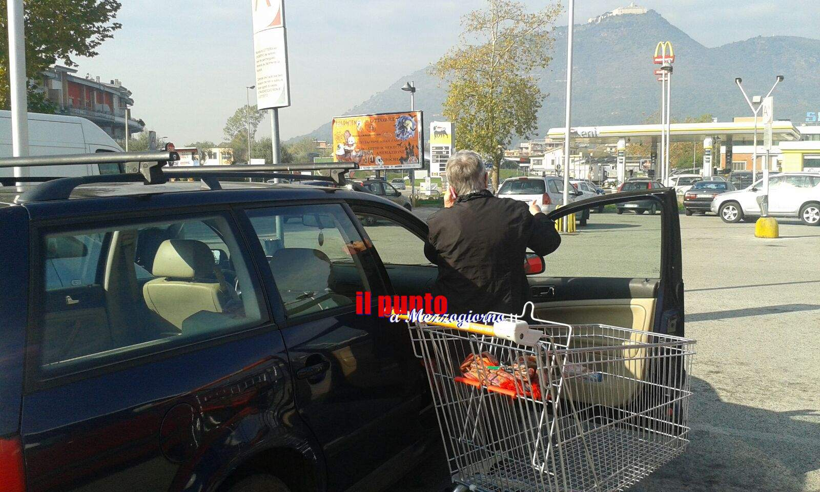 Cassino, aggredisce e taglia i capelli alla ex che non vuol far pace: arrestato 28enne