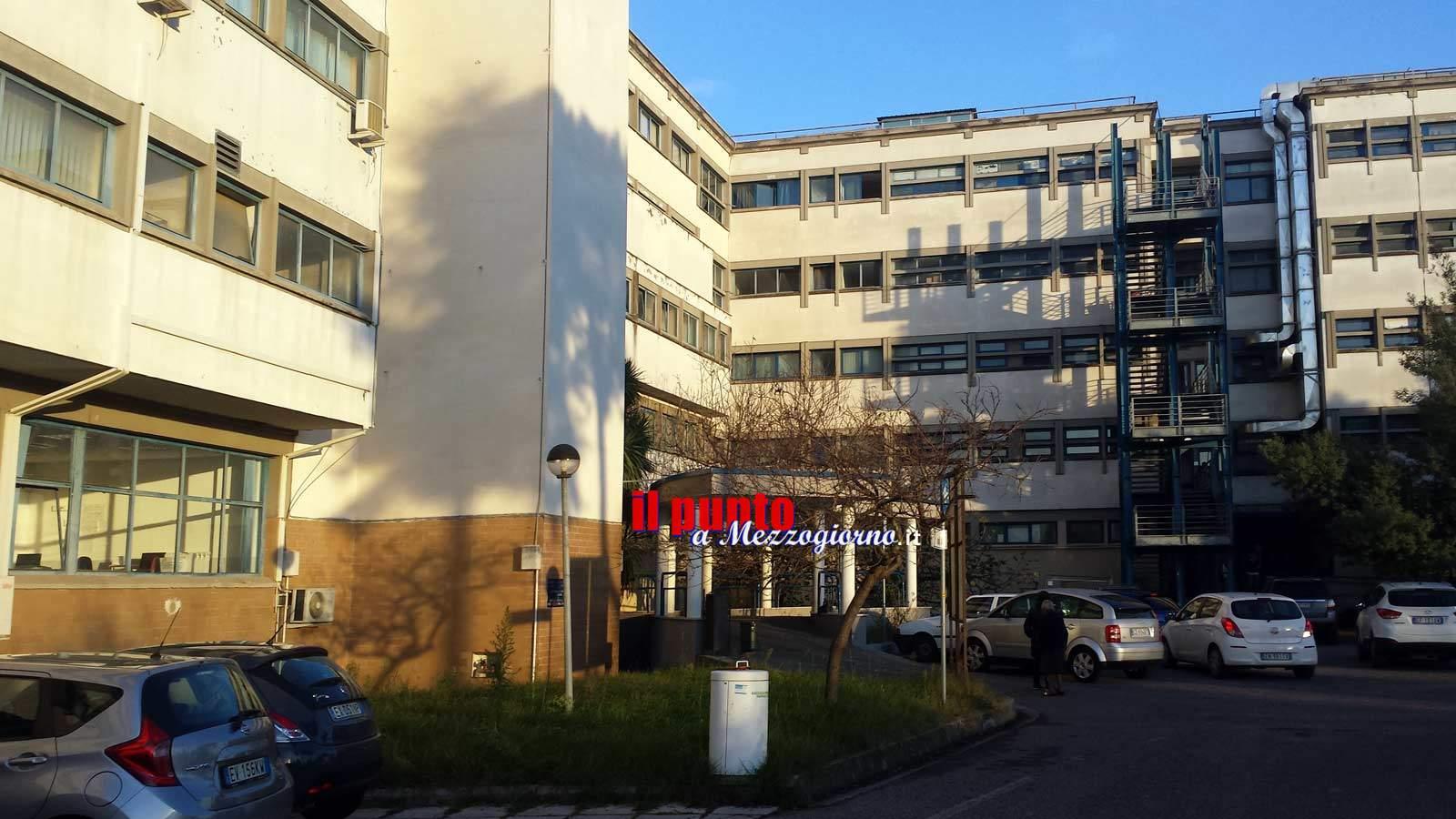 """Ospedale """"F. Spaziani"""": L'UCO di Oncologia sarà dotata di nuova  struttura  di  rete tecnico-informatica"""