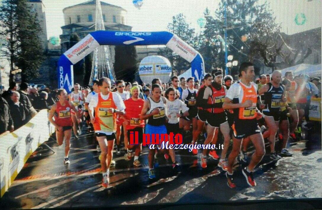 Mercoledì 6 l'undicesima edizione del Trofeo dell'Epifania ad Aquino