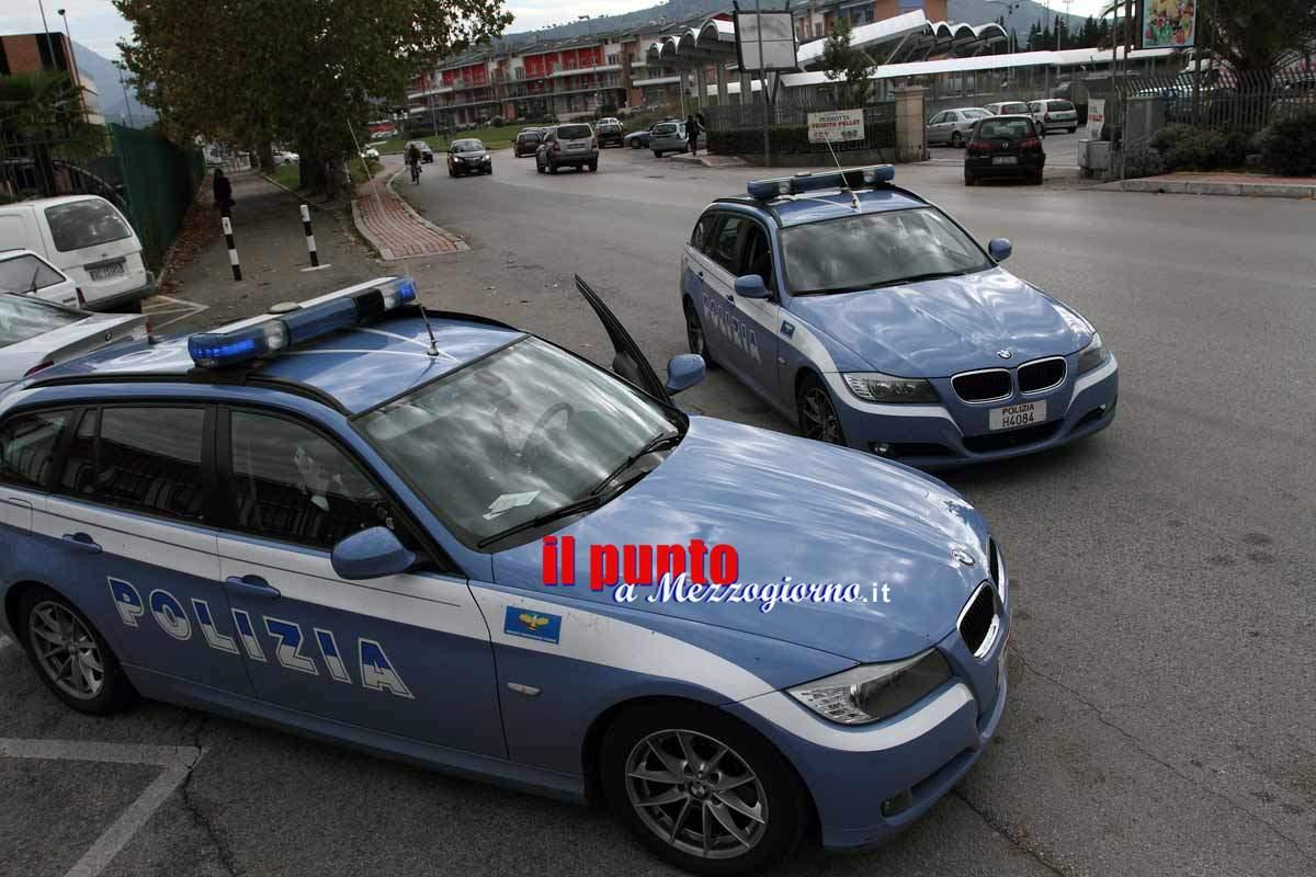 Stazioni e sale giochi, intensificati controlli antiterrorismo a Frosinone