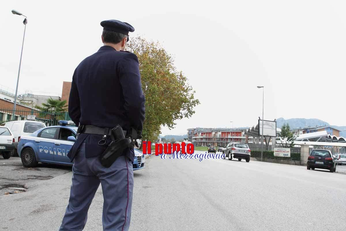 Provincia di Frosinone- Weekend di intensi controlli sul territorio. Il bilancio