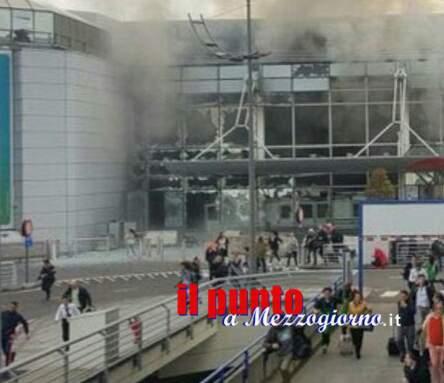 Attentato terroristico in Belgio, per terra non sono rimasti nè Re né generali