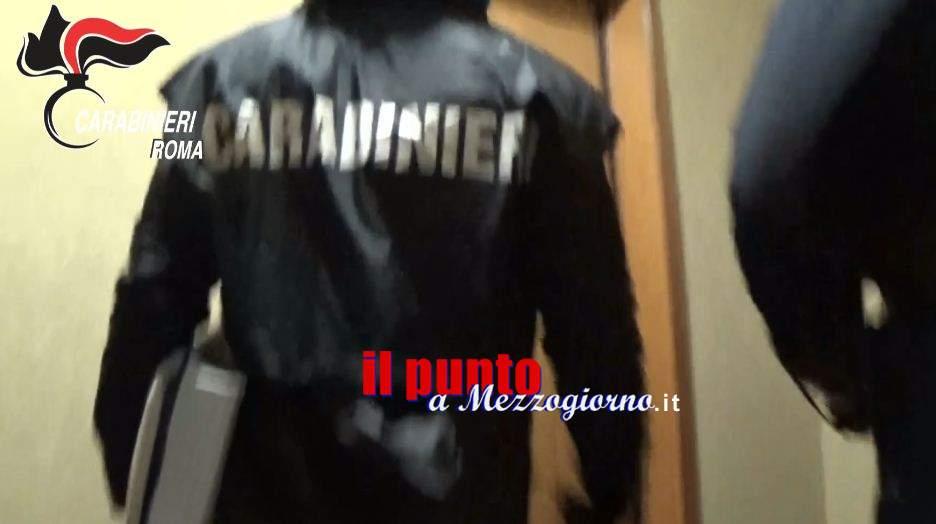 Roma: pacchi bomba e buste esplosive, tre feriti in poche ore