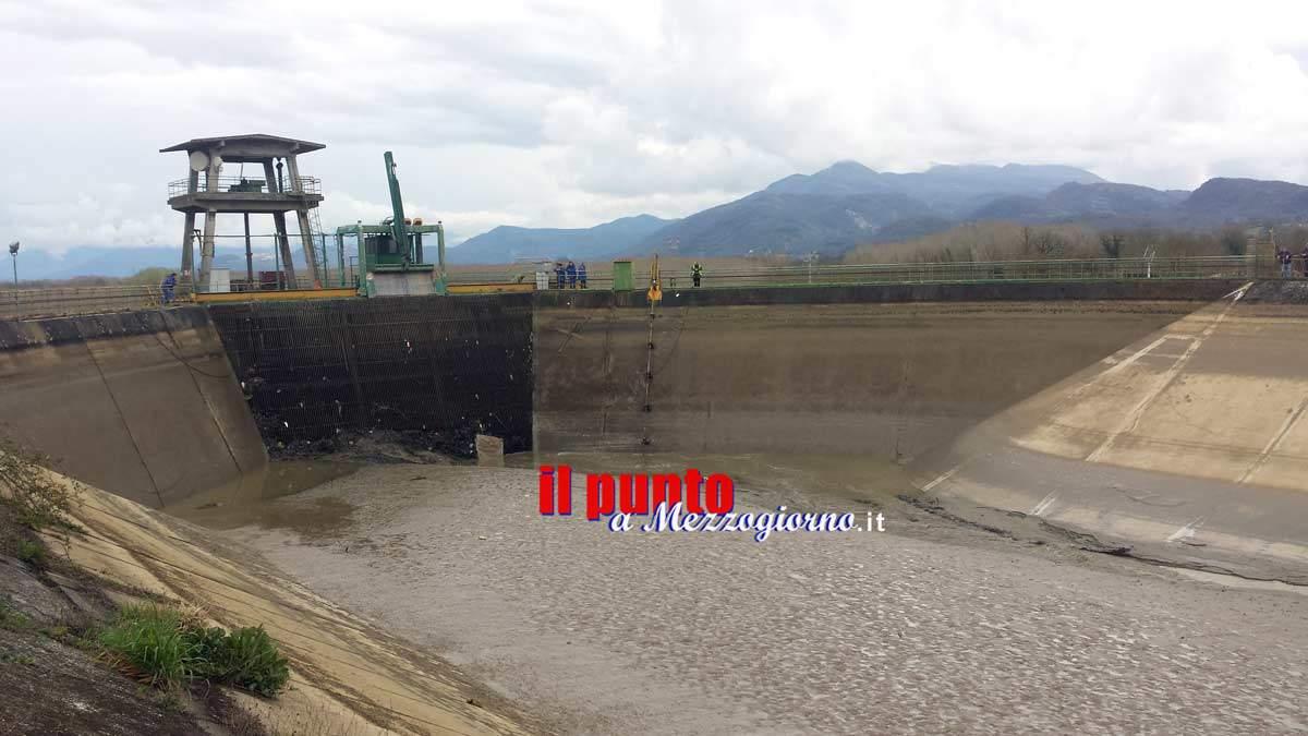 Il canale Enel da una boccata d'ossigeno alle casse di Pontecorvo, recuperati 620mila euro