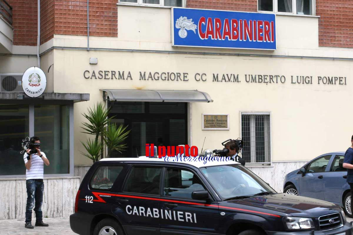 Permessi retribuiti con documenti sanitari falsi, denuciata dipendente del comune di Pastena