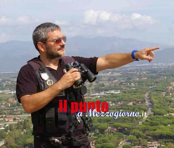 Reintitolazione monumento marocchini a Pontecorvo, la soddisfazione di Emiliano Ciotti