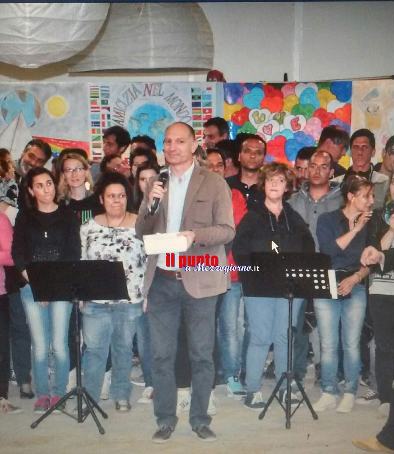 Mille giovani per la pace. Exodus, attesa per l'evento del 21 maggio