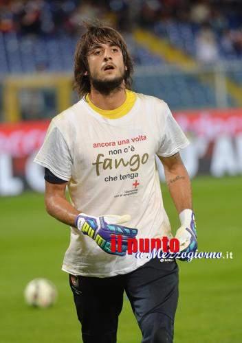 """Ha offeso la Ciociaria e Pontecorvo non perdona, niente """"Sport Awards"""" per Mattia Perin"""