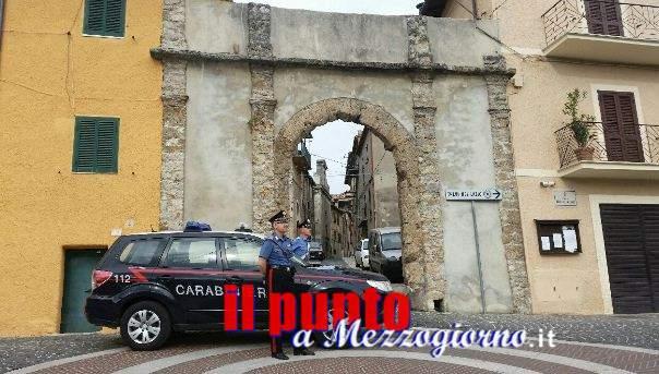 Avevano rubato una catenina d'oro ad un 66enne, denunciate dai Carabinieri due donne
