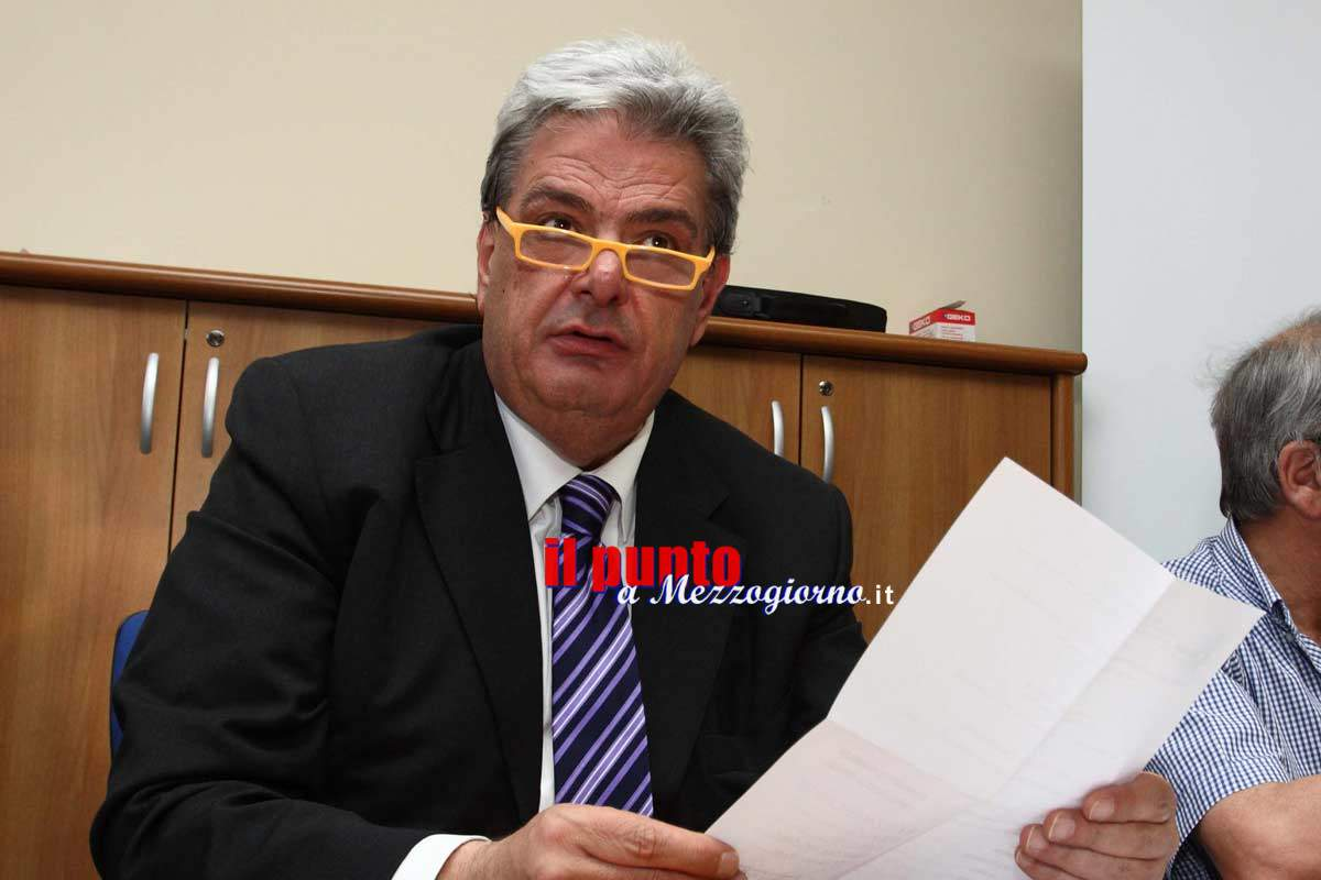 Nino Gargano è morto, sgomento a Coreno