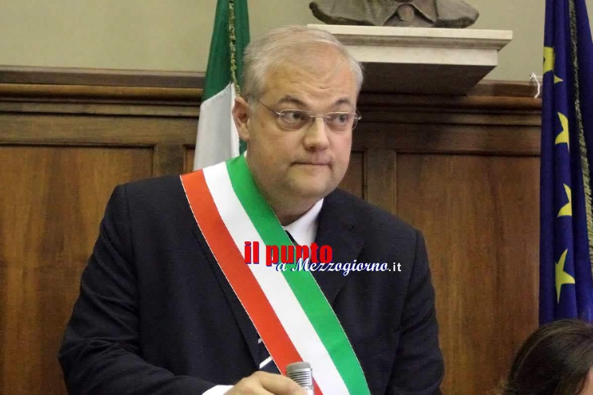 Maestre violente, il sindaco D'Alessandro plaude al lavoro della magistratura e delle forze dell'ordine