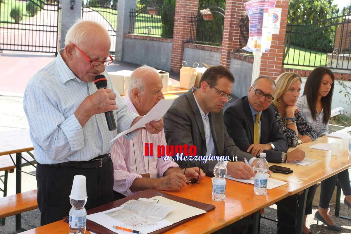 Terzo anniversario della memoria storica e dell'educazione alla pace, il 3 giugno un convegno a Cassino