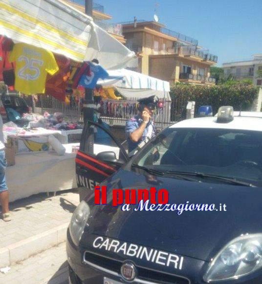 Imminente cambio al vertice dei carabinieri di Cassino