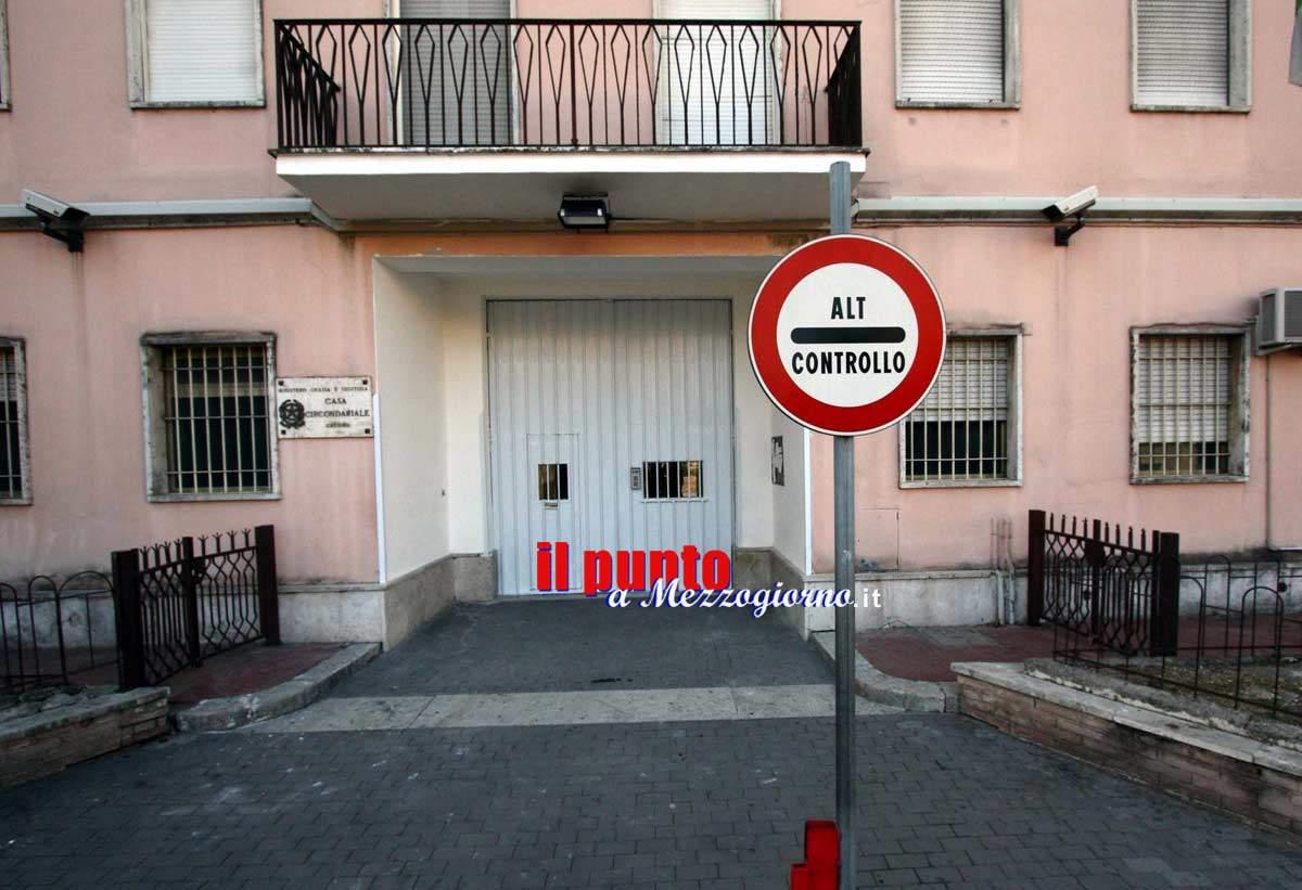 Carcere al tempo del Coronavirus, avvocato Colella: detenuti a Cassino devono scegliere se parlare con familiari o legale