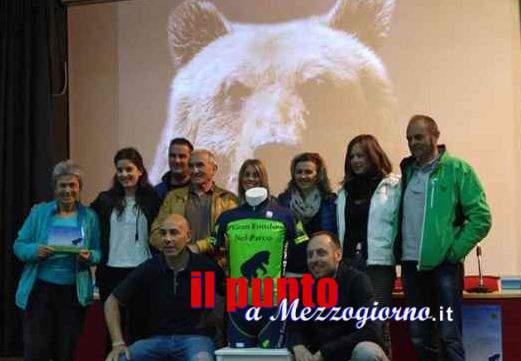 """La """"Granfondo nel Parco"""" diventa film e verrà presentato in piazza a Villetta Barrea"""