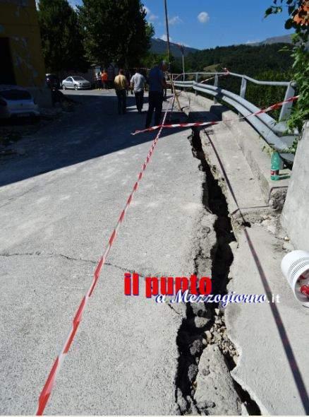 Terremoto nel centro Italia, scossa di 4.2 a Rieti
