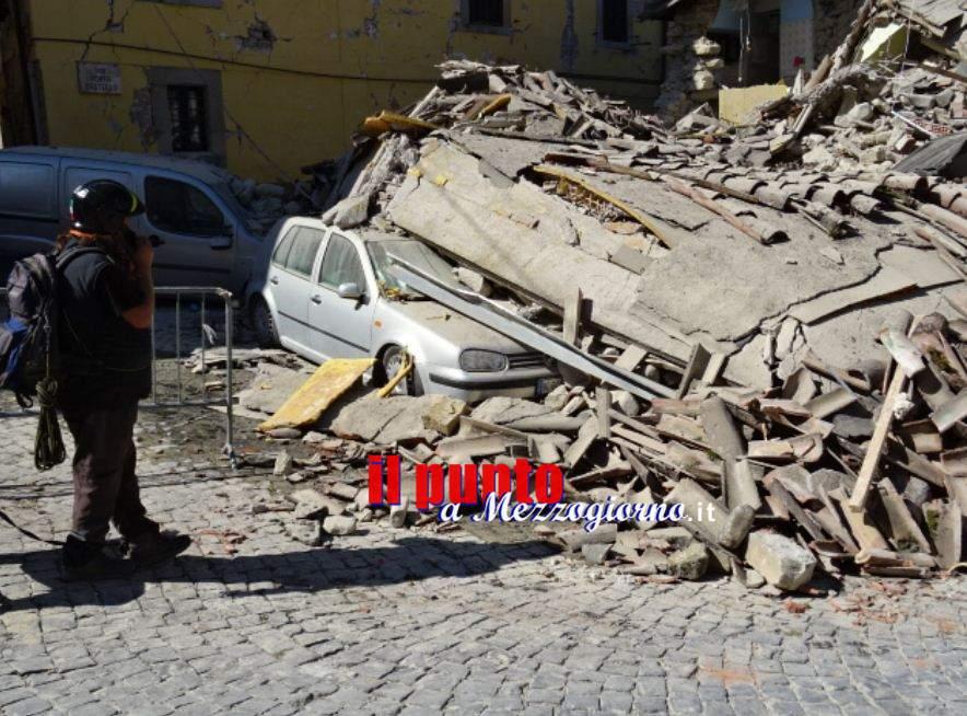 Terremoti, convegno a Piedimonte per ridurre il rischio sismico nei centri urbani