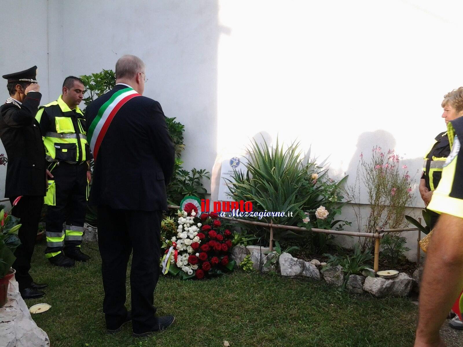 Festa del volontariato a Cassino. Cerimonia di apertura e ricco programma