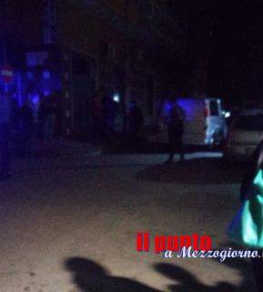 Precipita dal quarto piano a Cassino, vittima era di San Vittore del Lazio