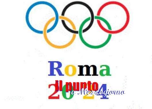 """Olimpiadi, la proposta di Ottaviani: """"Anzichè Roma 2014, facciamo Roma Capitale 2024 e coinvolgiamo le province"""""""