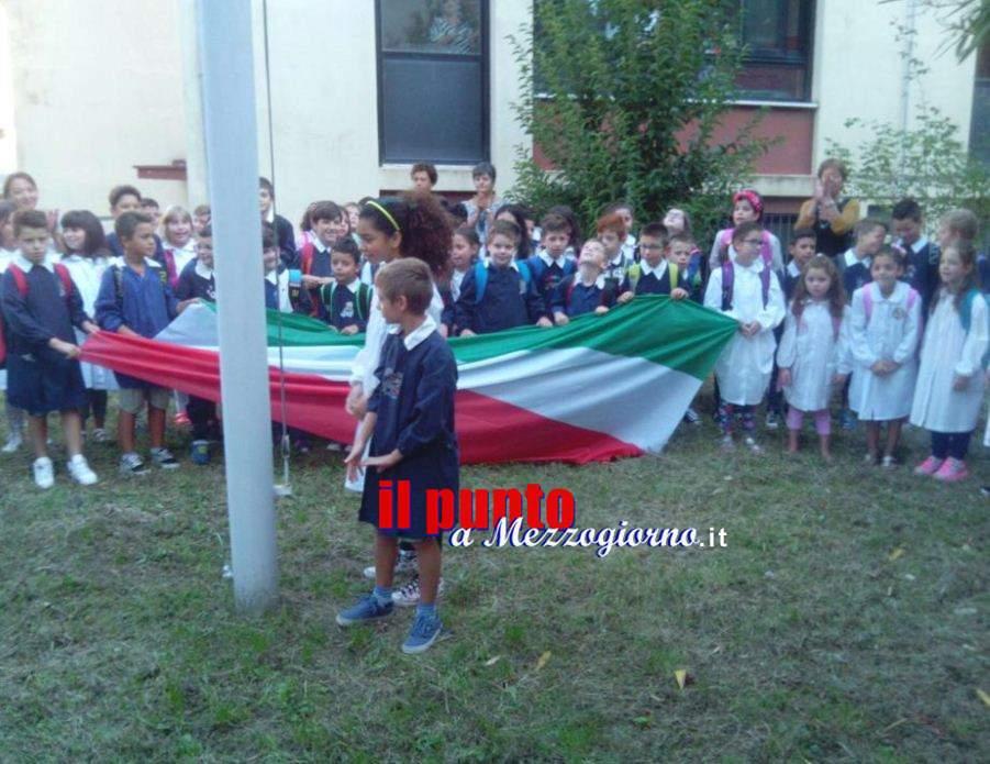 Al via la scuola a Carpineto Romano, gli auguri del sindaco