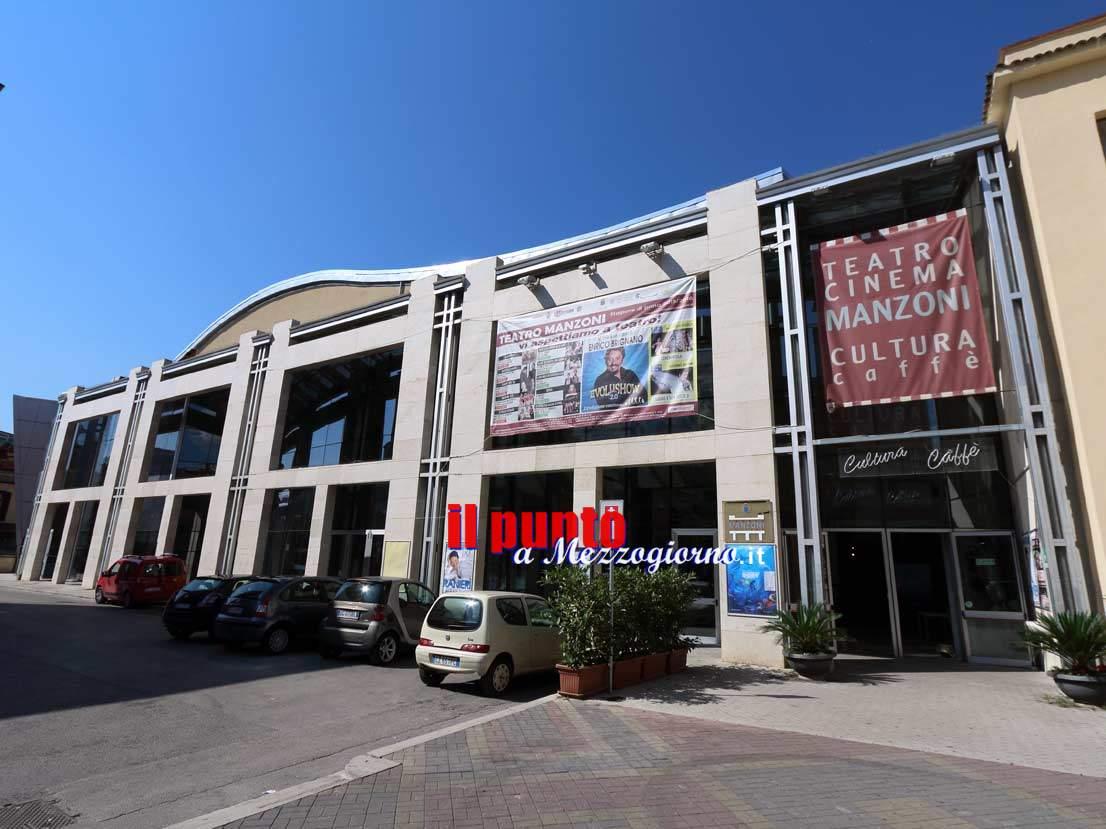 Cassino – Un teatro ancora più polivalente, presentato il progetto per oltre mezzo milione di euro di interventi