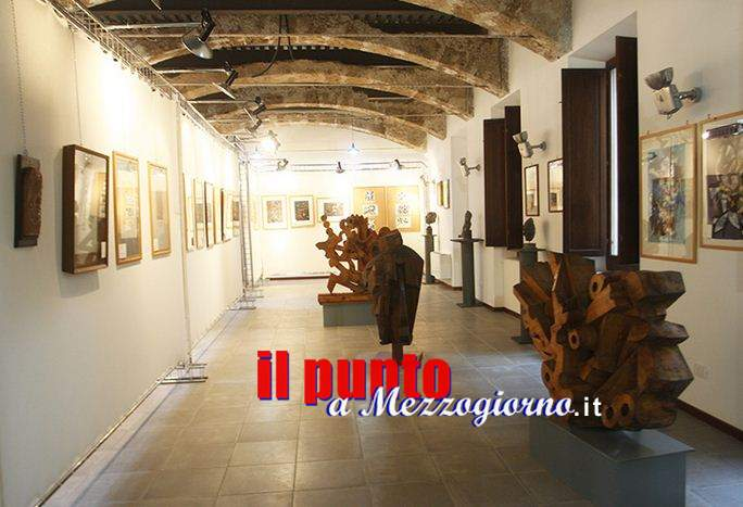 Giornata del Contemporaneo ad Arpino, porte aperte al Castello di Ladislao
