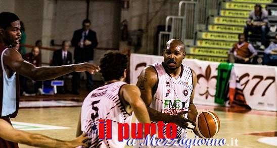 Basket serie D: Ferentino alla ricerca della terza vittoria consecutiva contro Lighthouse Trapani