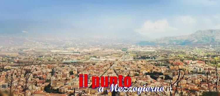 Psicosi da terremoto e allarmismo su facebook, Cassino trema per i boati