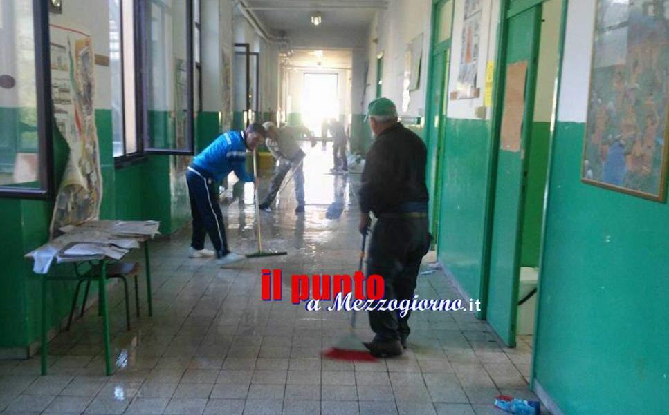 Emergenza scuola a Montelanico, il sindaco requisisce appartamenti privati