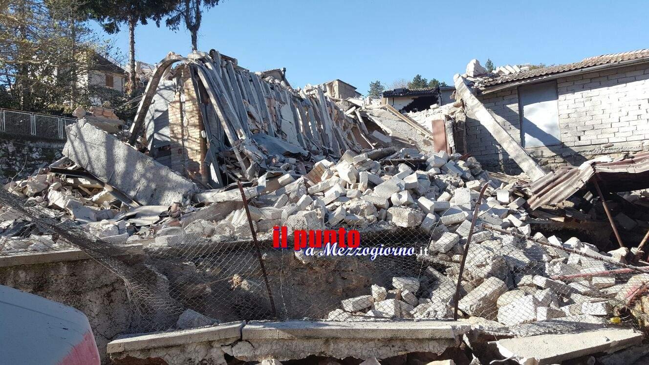 Terremoto centro Italia, riattivato il numero solidale 45500
