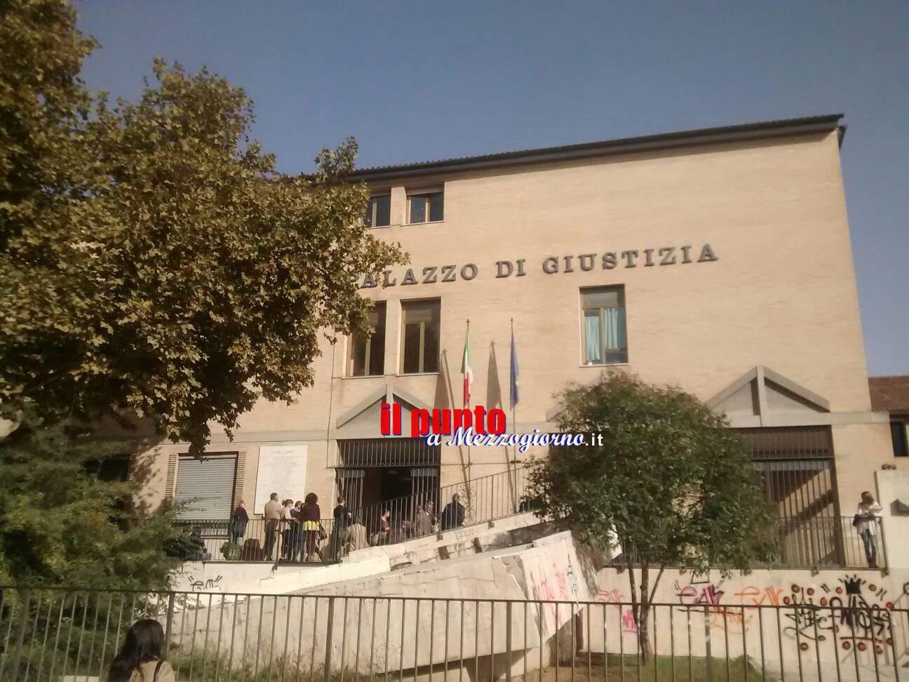 """Molestato e denunciato dalla ex a Cassino, 50enne """"salvato"""" dal tribunale del Riesame"""