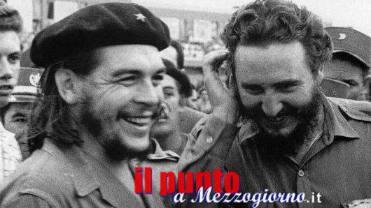 E' morto Fidel Castro. a 90 anni si è spento l'ultimo rivoluzionario, il Lider Maximo