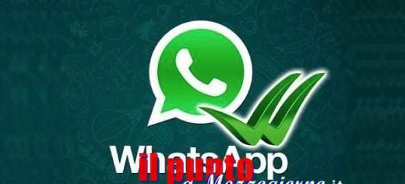 Whatsapp obiettivo degli hacker, attenti alle truffe on line e alle mail