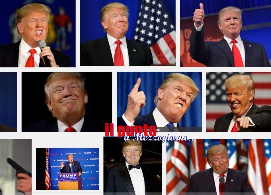Adesso anche l'America ha la sua Brexit e si chiama Donald Trump