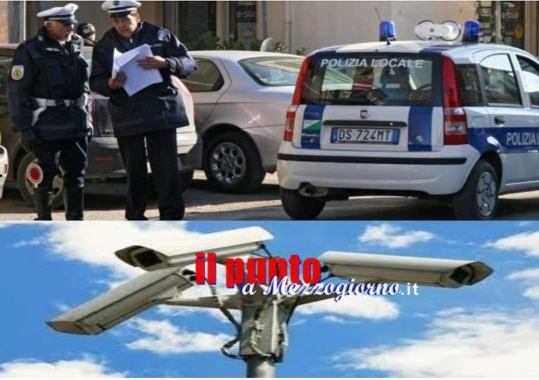 Sicurezza in città: le linee che l'Amministrazione intende seguire, le spiega il vice sindaco Palombo