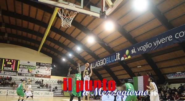 Basket: Ferentino torna alla vittoria fra le mura di casa, 73-68, contro Siena