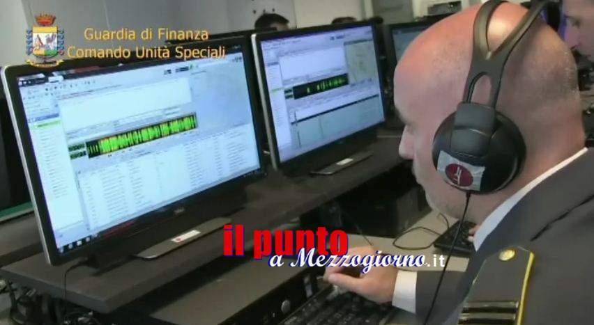 Truffa da 15 milioni di euro scoperta dalla Gdf di Velletri, undici denunciati