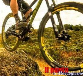 Cinquantenne romano muore in montagna a Cervaro durante escursione in mountain bike
