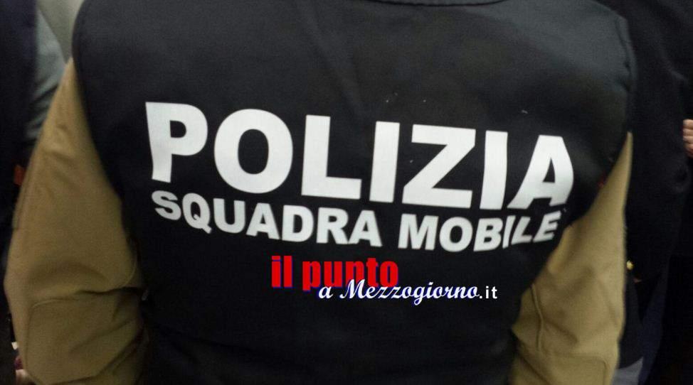 Dalla Spagna la cocaina per Frosinone, arrestati tre narcotrafficanti