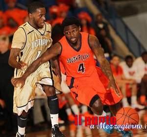 Basket C Gold: Sora si rinforza con Corey Spence
