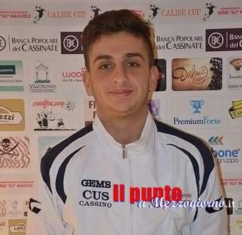 Pallamano Under 18: il Cus Cassino Gaeta '84 inizia il 2017 con una vittoria in terra capitolina