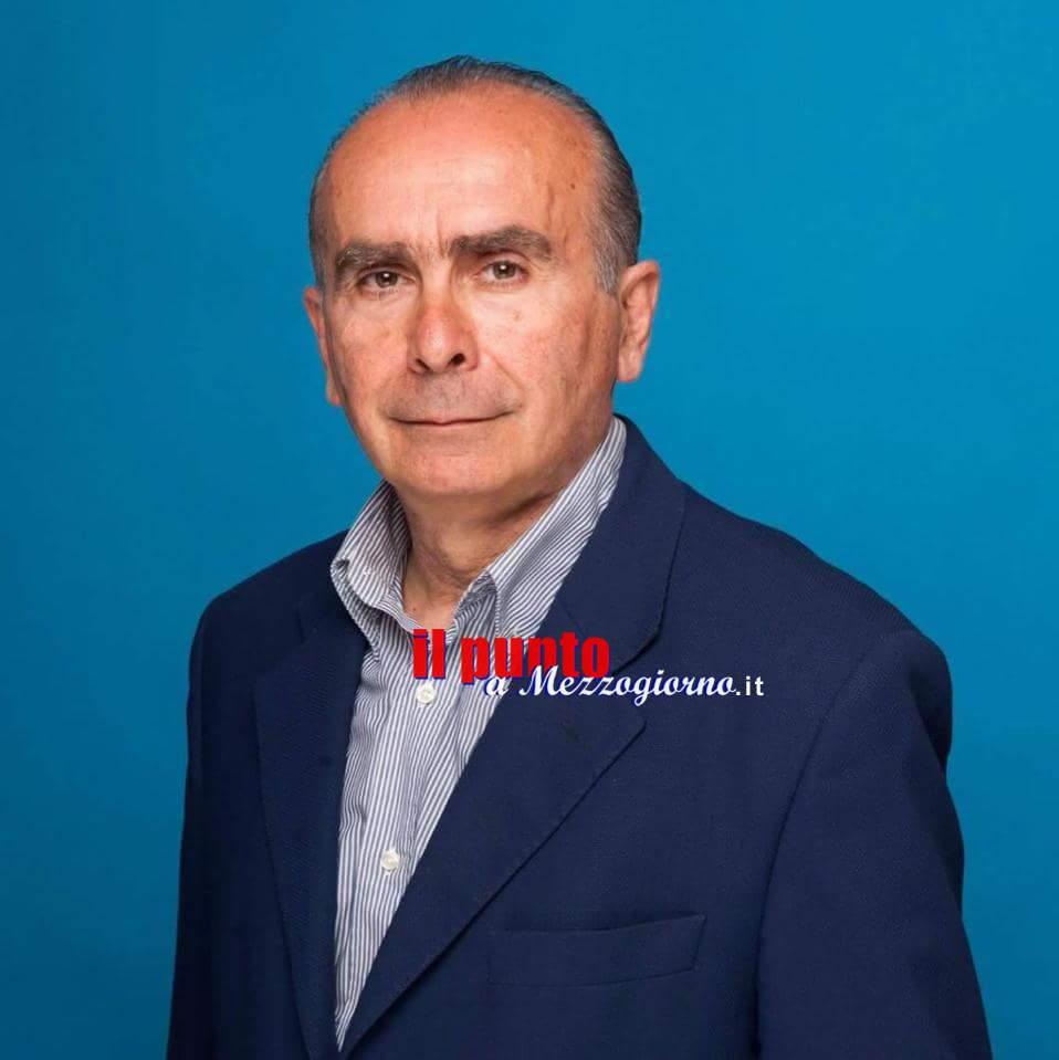 Politica Piedimonte- Vincitorio annuncia e sostiene la candidatura a sindaco di Oreste Gentile