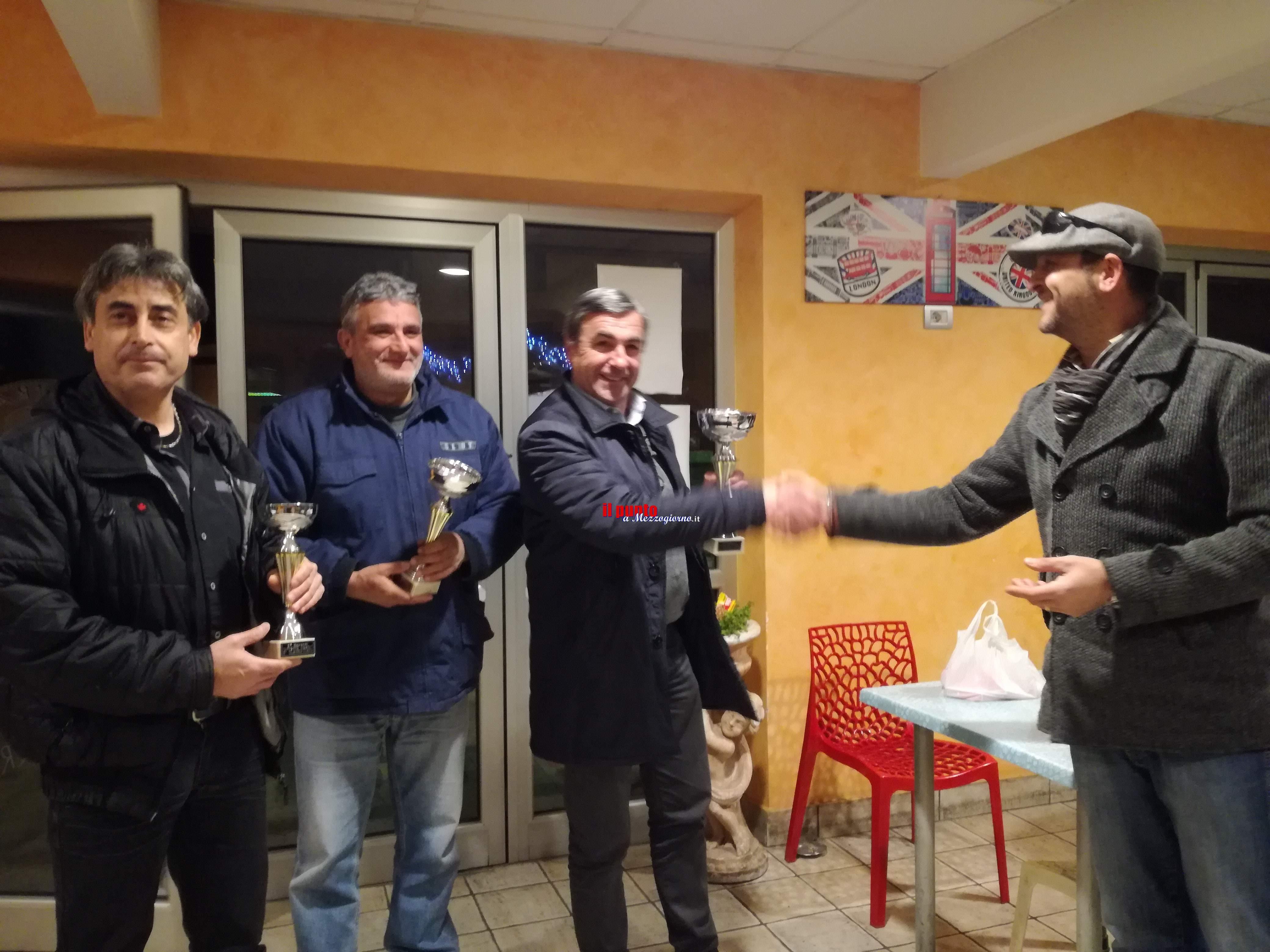 Secondo memorial Antonio Costa, grande successo di adesioni