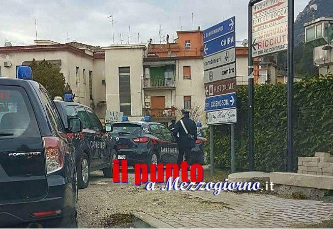 Spaccio e indotto violento a Cassino, con spari e coltellate le bande si contesero la città – I NOMI –