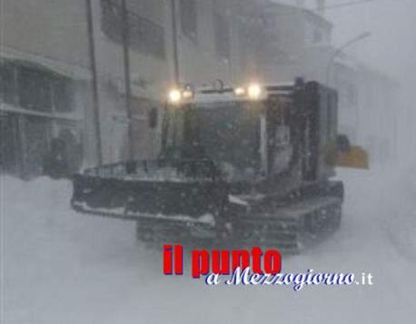 Intossicati da monossido di carbonio, cinque persone, tra  cui tre bambini, soccorsi dai Carabinieri.