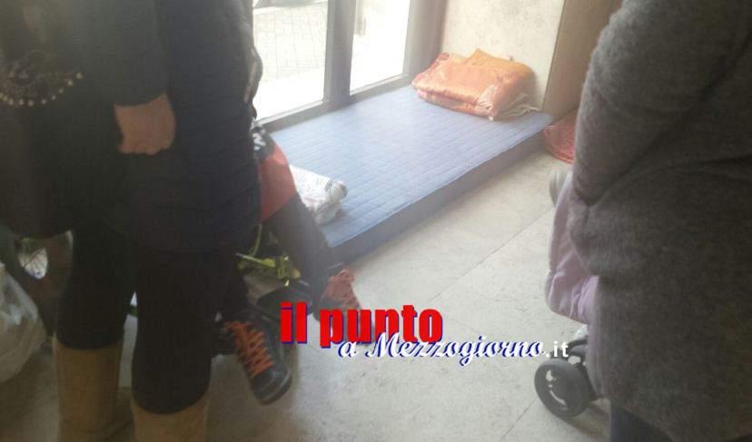 """Cassino, housing sociale – Tarallo Asia USB: """"Solo soluzioni tampone"""""""
