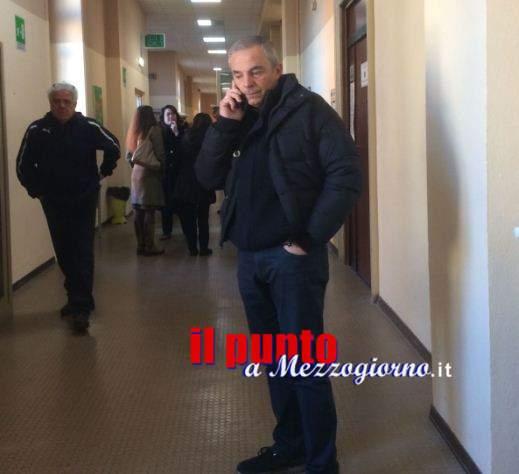 Scuola fredda a Pontecorvo, il sindaco ordina la chiusura